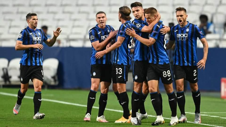 Lojtar me Covid-19 tek Atalanta, trajneri anulon konferencën për shtypin