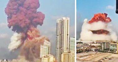 """FOTO/ """"Arma e varfër"""", çfarë është nitrati i amonit që shkaktoi apokalipsin në Beirut"""