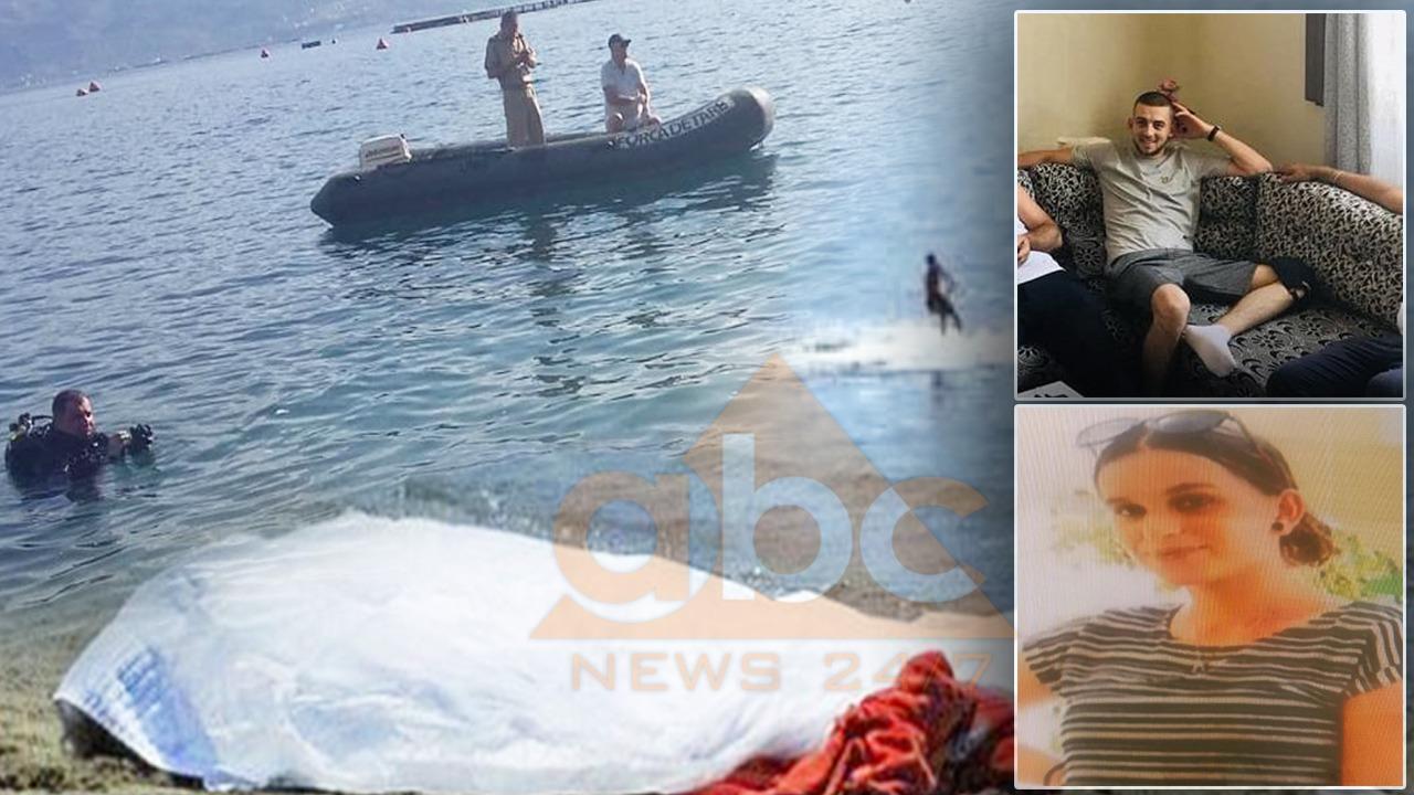 FOTO/ Vajza u gjet e mbytur, këta janë dy të rinjtë që po udhëtonin me motor uji në Velipojë