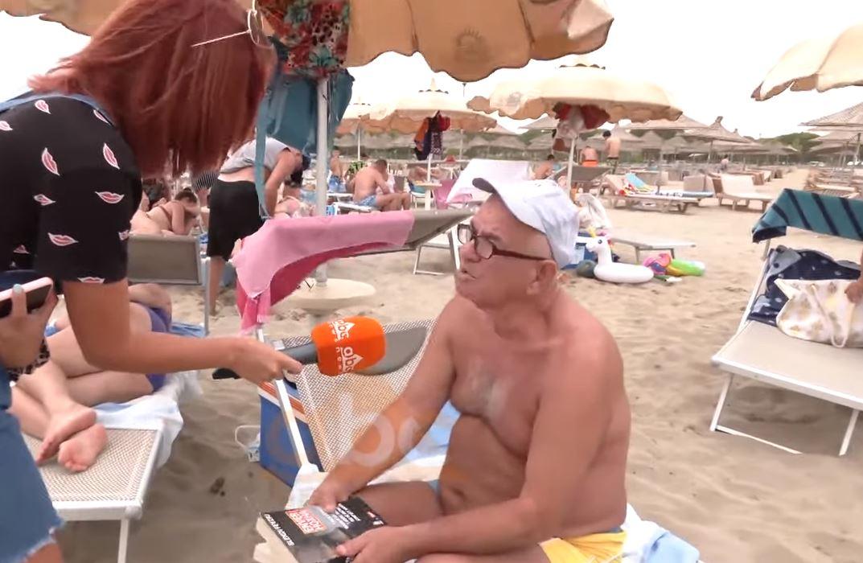 A lexojnë shqiptarët gjatë pushimeve? Flasin pushuesit në Gjirin e Lalzit