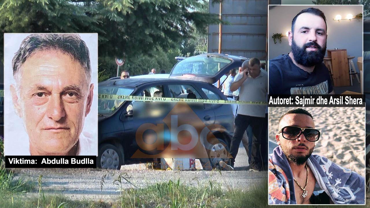 Vëllezërit pranojnë ekzekutimin e taksistit në Prezë: Na ngacmoi nënën dhe motrën