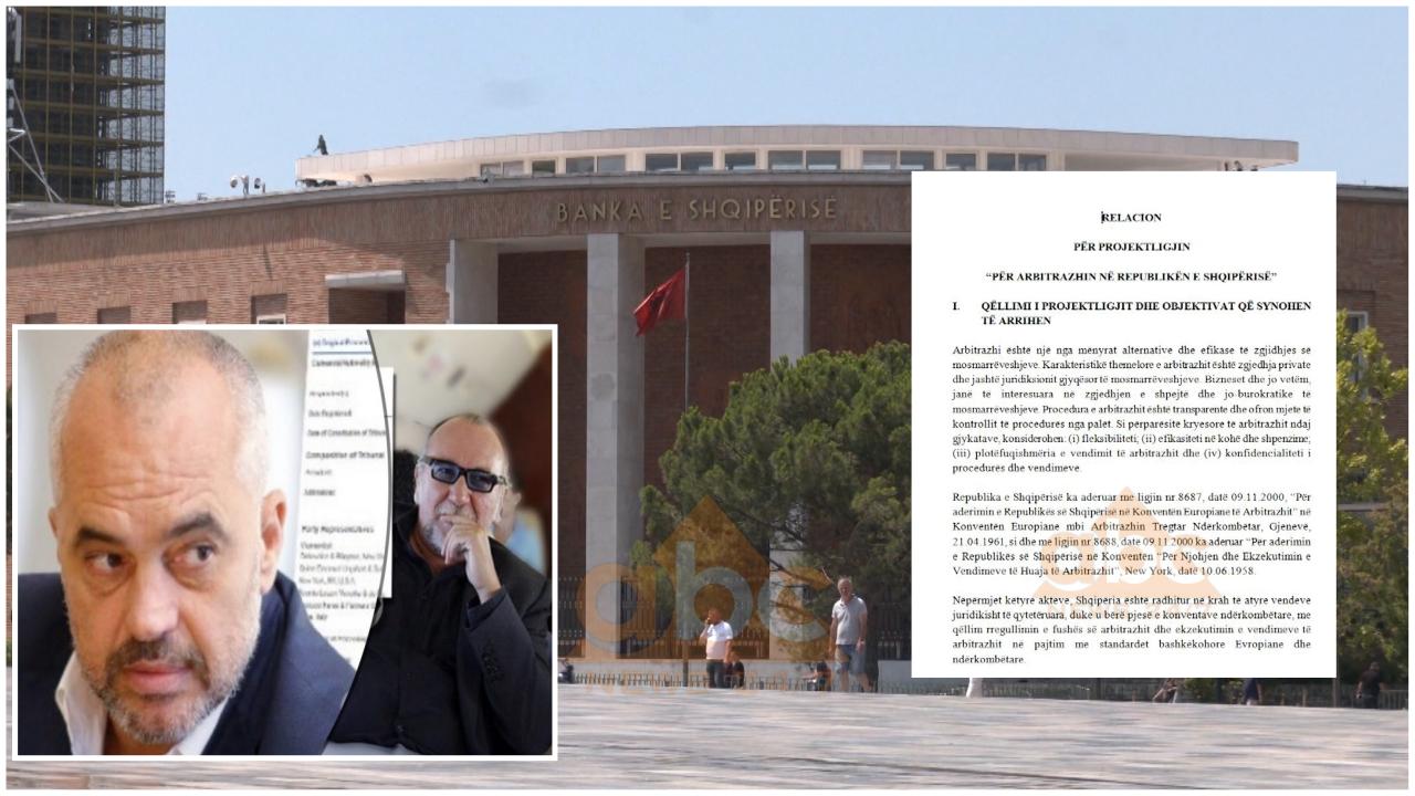 Ligj i ri për arbitrazhin: Vendimet nga gjykatat ndërkombëtare duhet të aprovohen dhe nga ato shqiptare