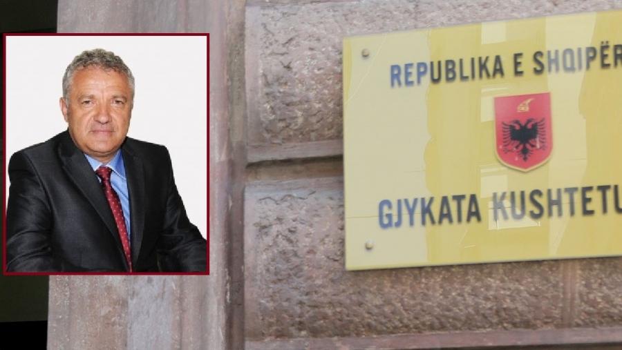 """Vonohet me tej ngritja e """"Kushtetueses"""", KED përjashton nga gara kandidatin Hasanaj"""