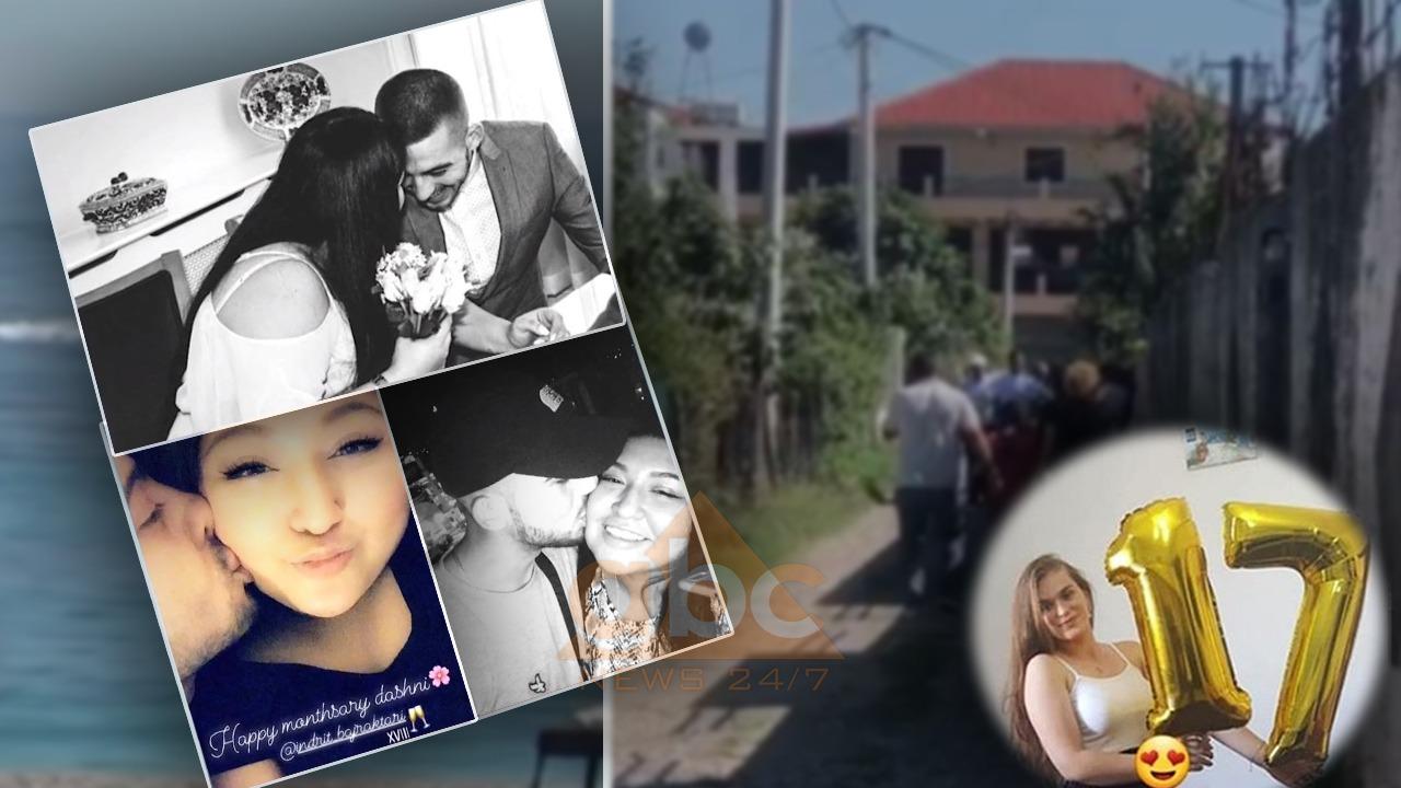 Indrit Bajraktari i martuar dhe në pritje për t'u bërë baba, del ekspertiza për 17 vjeçaren