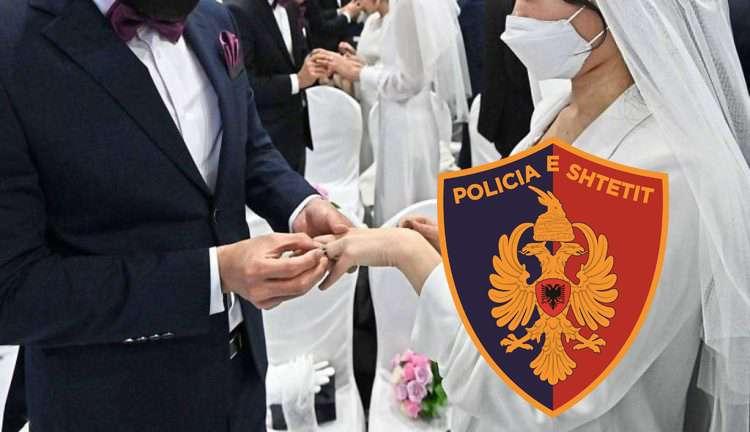 Nami me dasma në Fier, gjobiten me nga 1 mln lekë katër administratorë restorantesh