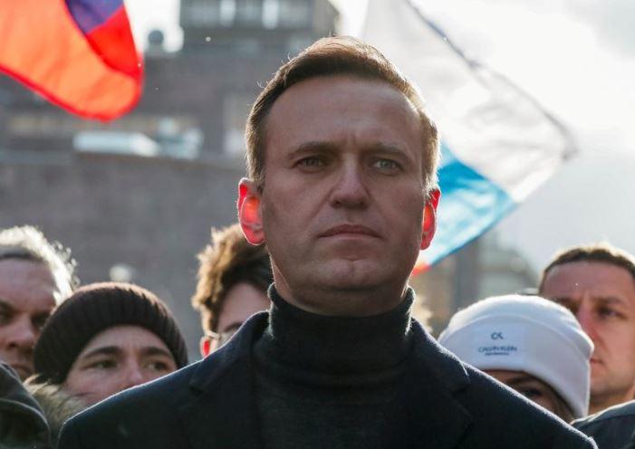 """Po lufton me vdekjen, lideri i opozitës ruse """"viktimë"""" e radhës e historive me helmime në Kremlin?"""