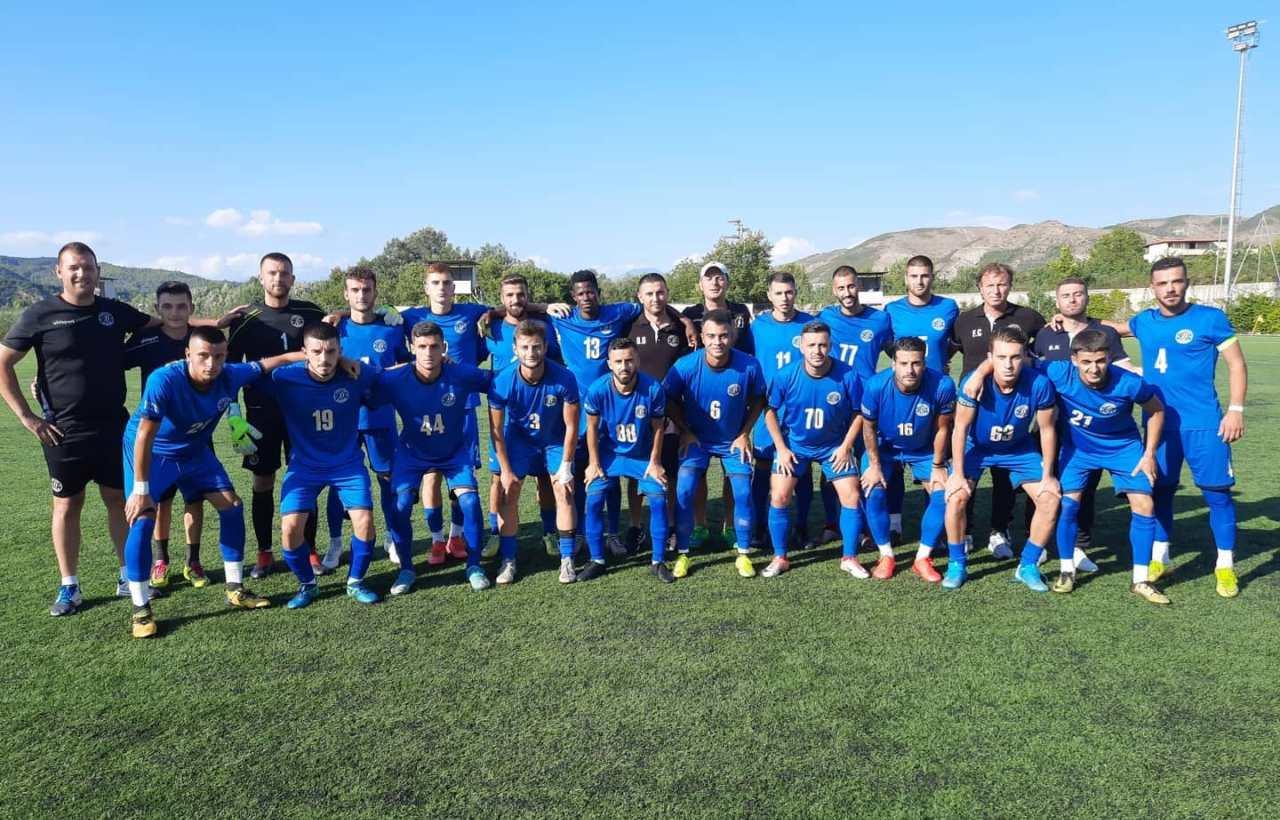 Zyrtare: Dinamo shton radhët, firmos me ish-sulmuesin e Partizanit
