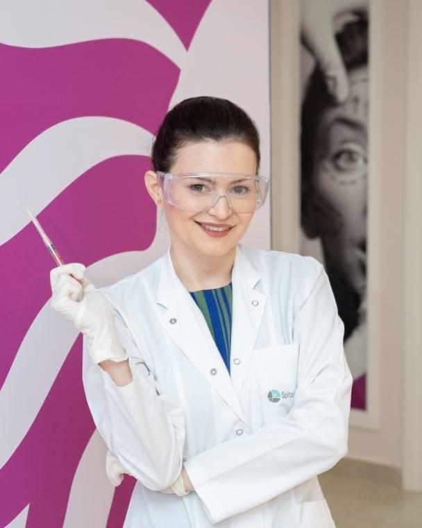 Botox, sekreti për të mos e tepruar, këshilla nga Dr. Silvana Mishtaku