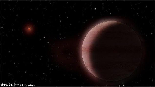 Astronomët zbulojnë ekzoplanetin e ngjashëm me Saturnin