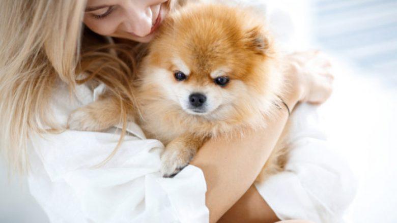 Çfarë ndikimi ka mbajtja e kafshëve shtëpiake në shëndetin e njeriut