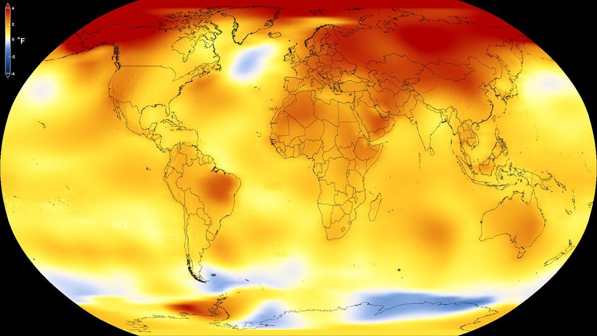 Europa mes të nxehtit rekord, izolimit dhe mbajtjes së detyrueshme të maskave për shkak të Covid-19