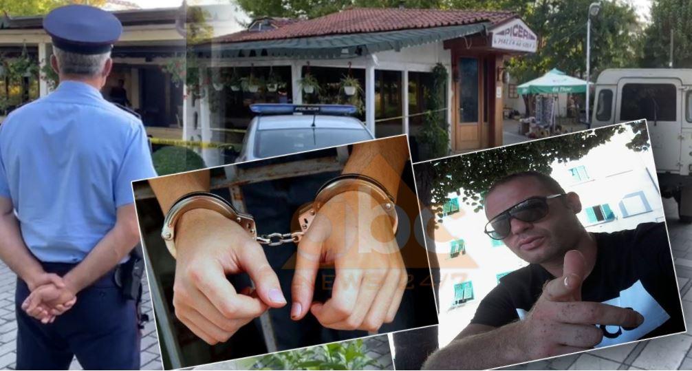 EMRAT/ Vrasja e Florjan Lamçja-s në Elbasan, shkon në 4 numri i të arrestuarve, në pranga dy të tjerë