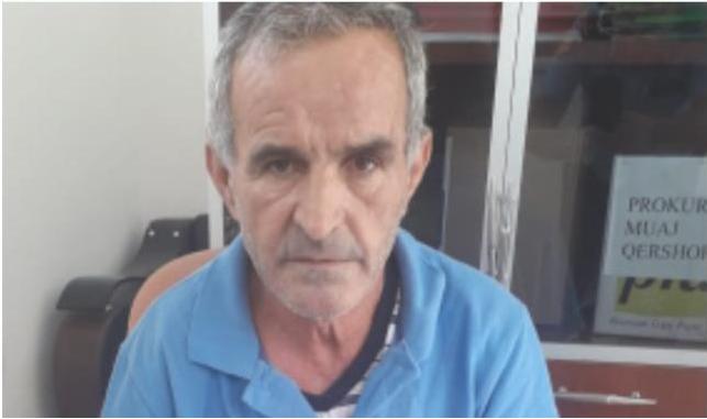 I dënuar përjetë për vrasje, kapet në Han të Hotit 61-vjeçari