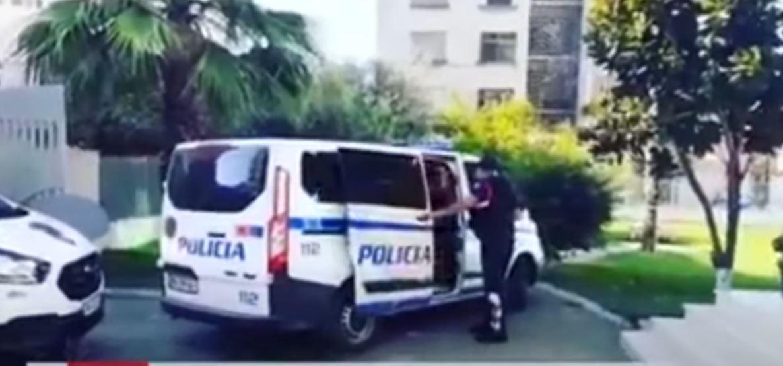 Kërcënuan efektivët e burgut të Fushë Krujës, në pranga tre persona