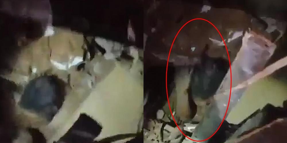 Shpërthimi në Beirut: Vajza e vogël gjendet e gjallë pas 24 orësh nën rrënoja