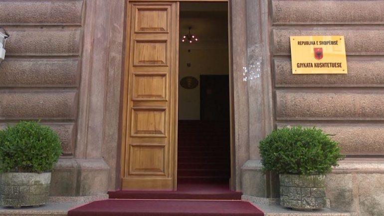 KED ndalon kandidimin e Regleta Panajotit në Gjykatën Kushtetuese