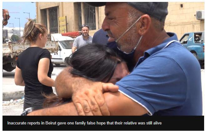 Shpërthimi që shkatërroi kryeqytetin libanez, liderët botërorë samit për ndihma në Beirut