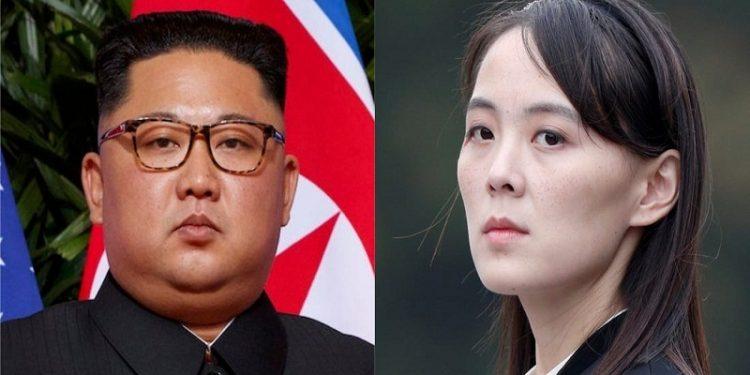Kim Jong-un në koma? Motra e tij përgatitet të bëhet udhëheqësja e re e Koresë së Veriut