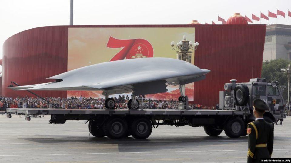 SHBA-të paralajmërojnë Serbinë për armët nga Kina