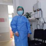 Dhëndri deputet i bën dedikimin prekës, humb jetën nga COVID-19 infermierja shqiptare