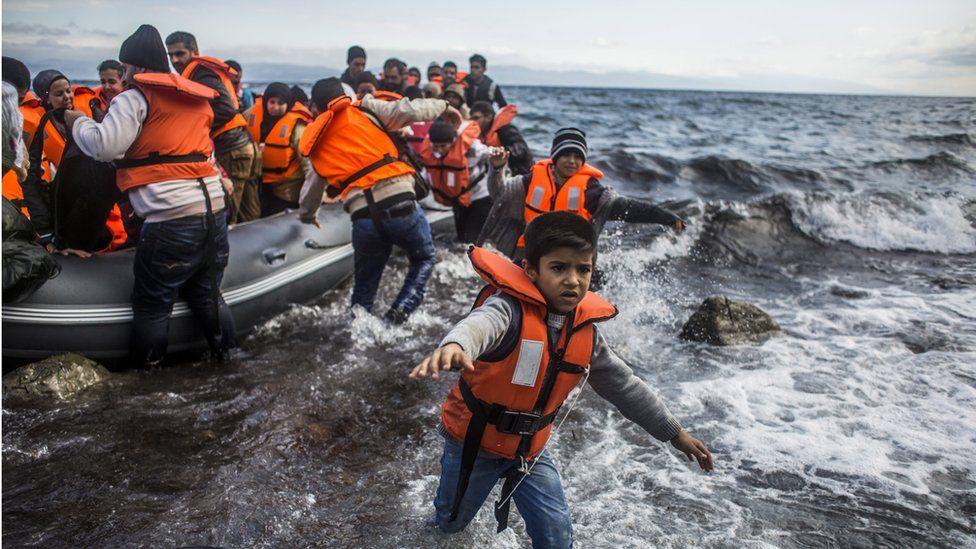 Kriza e emigrantëve: Viti që ndryshoi Evropën