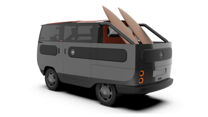 """""""Më shumë se sa një makinë"""", eBussy shndërrohet në 10 modele sipas dëshirës së përdoruesit"""
