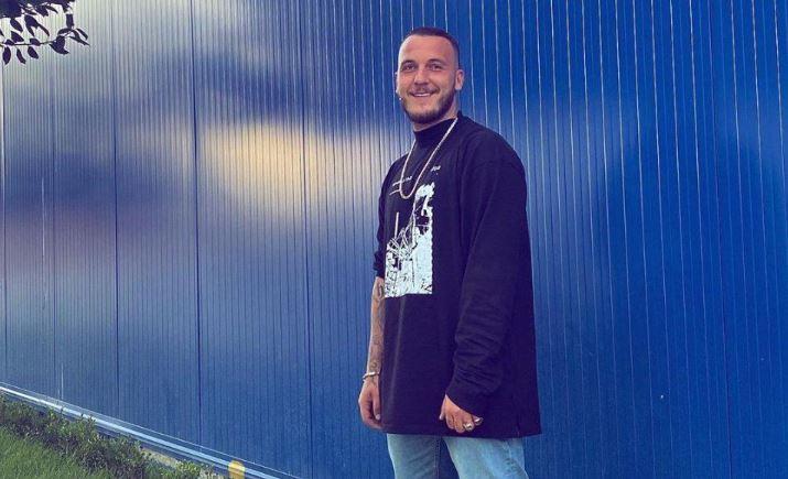 Mozzik thyen sërish rekord, artisti më i dëgjuar në muajin Gusht