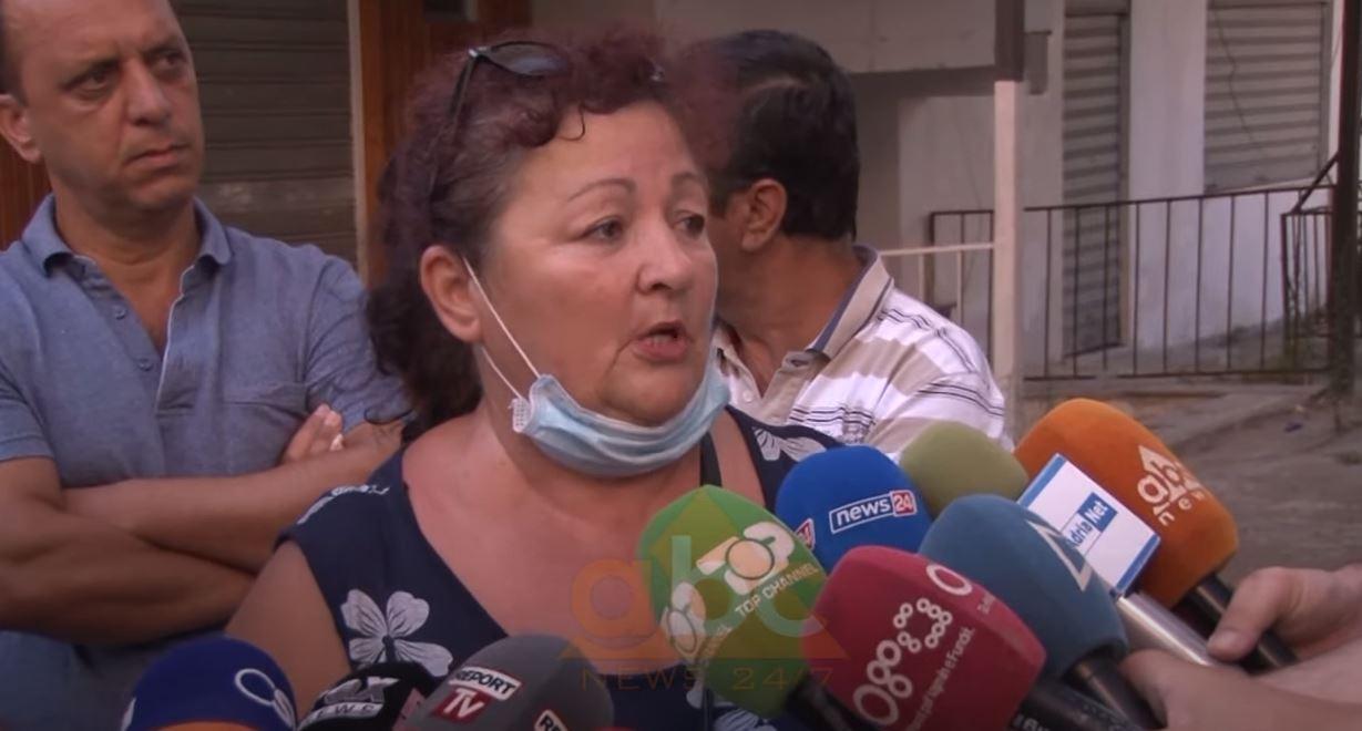 Durrës, pallati i dëmtuar nga tërmeti u shpall i pabanueshëm, banorët: Askush nuk jep përgjigje