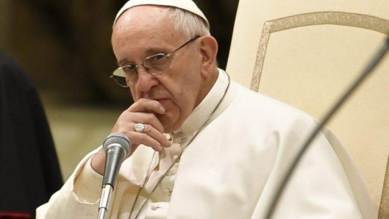 Tensionet Turqi-Greqi, Papa Françesku: Dialog dhe respekt të së drejtës ndërkombëtare