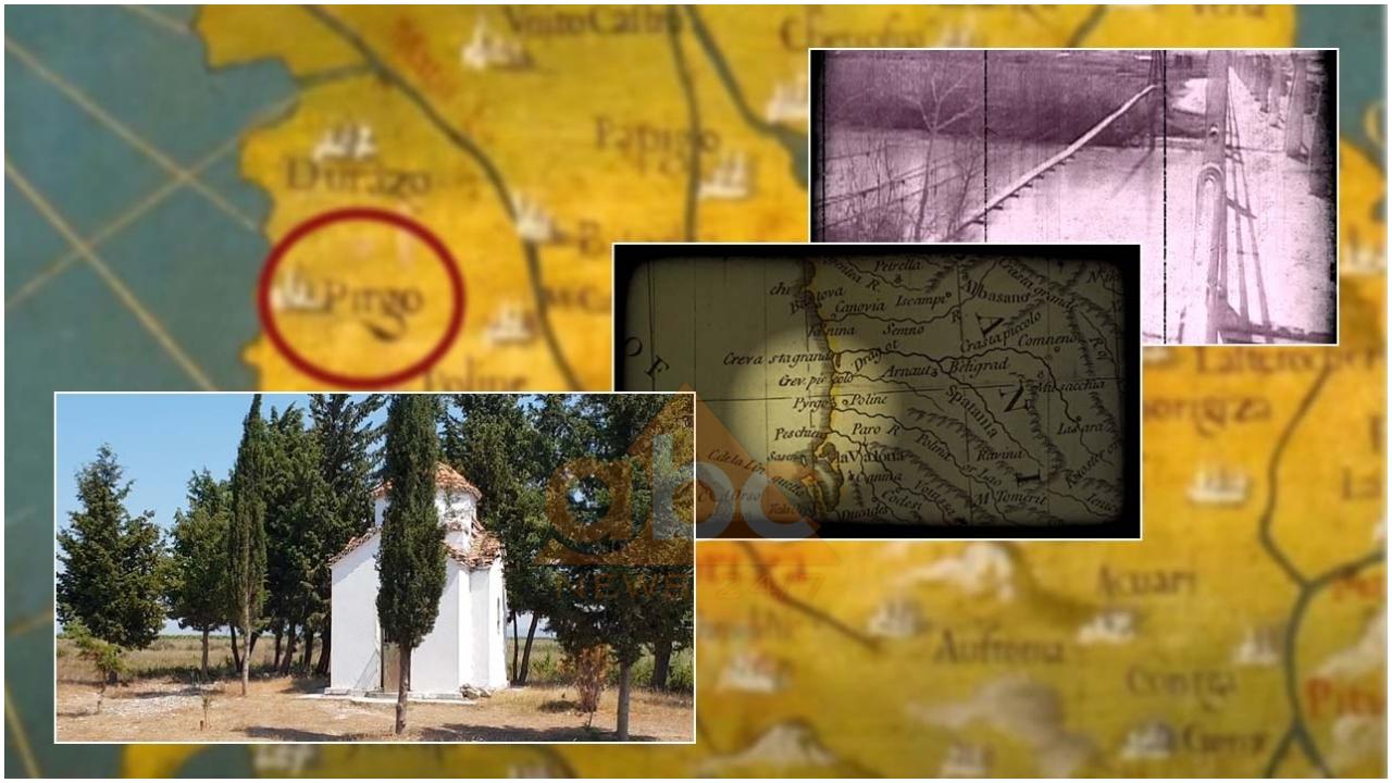 """Asnjë gjurmë nga """"qyteza-port"""" në Myzeqe, e vetmja dëshmi kisha e Marinës"""