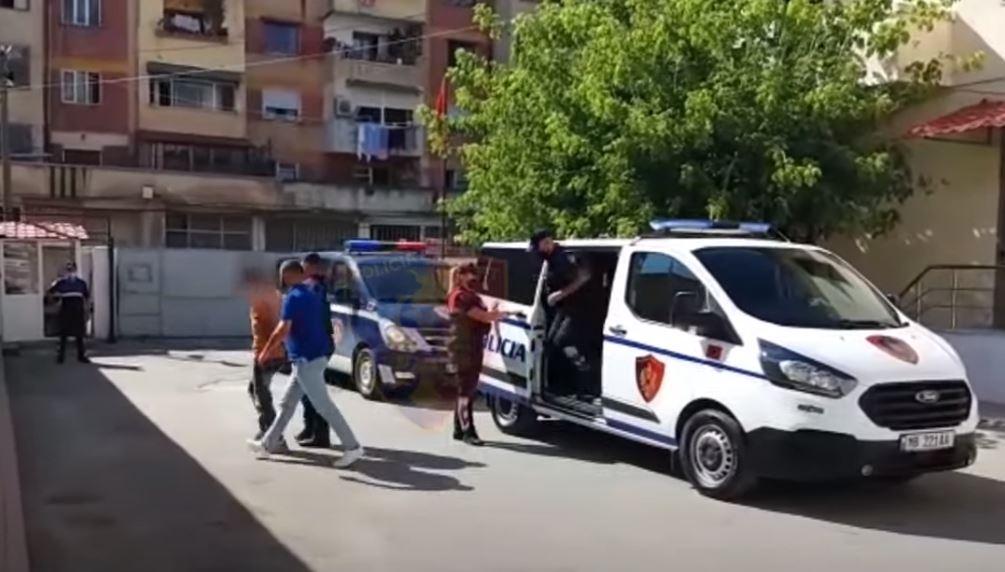 Terrori në Tushemisht, gjykata e Pogradecit lë në burg Ilir Berberin