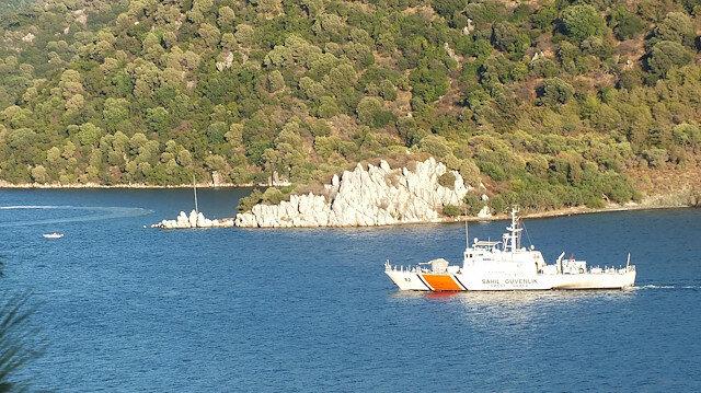 Rriten tensionet, roja bregdetare greke qëllon drejt jahtit turk, plagosen tre persona