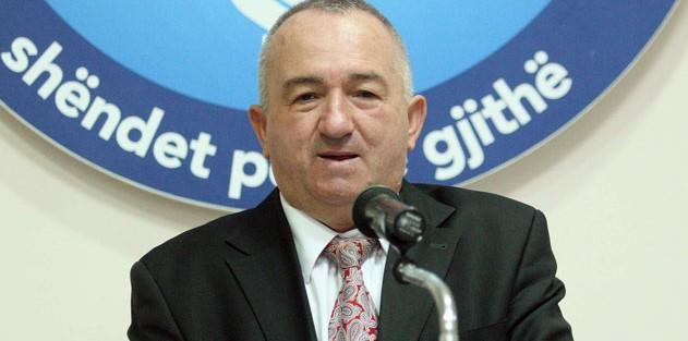 """""""Kush pagoi trajtimin për Covid në spitalin turk?"""", Shuperka-Roshit: Enver ke detyrim të jesh transparent!"""