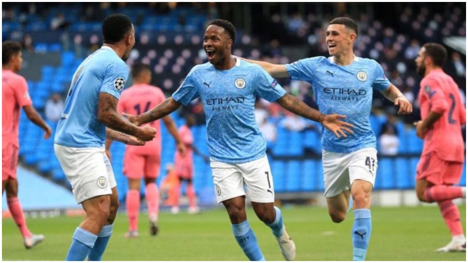 Gëzim i dyfishtë për Sterling: Ka lezet, ky futboll na dhuron trofeun e madh