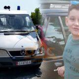 Ky është 10-vjeçari nga Lezha që u përplas për vdekje në Kakavijë: Dedikimi prekës i mësueses