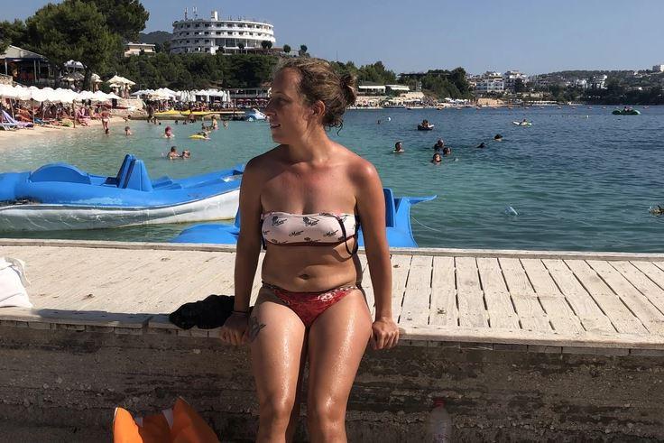 Serbja nga Beogradi që pushoi në jug habit me rrëfimin e saj: Nuk i njihni shqiptarët