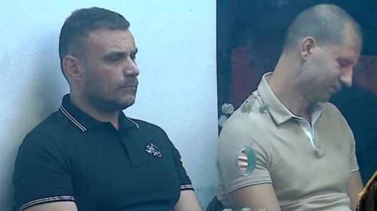 """Shullazi në regjimin """"41 bis"""", avokati Meçi: Vendimi antiligjor, do ta ankimojmë te Gjykata e Posaçme"""