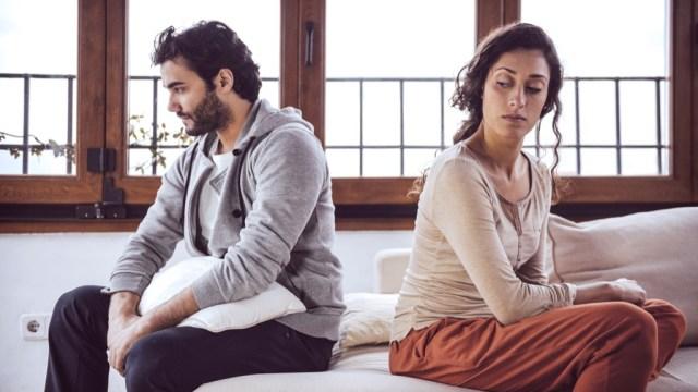 Disa zakone të përditshme që i japin fund një martese