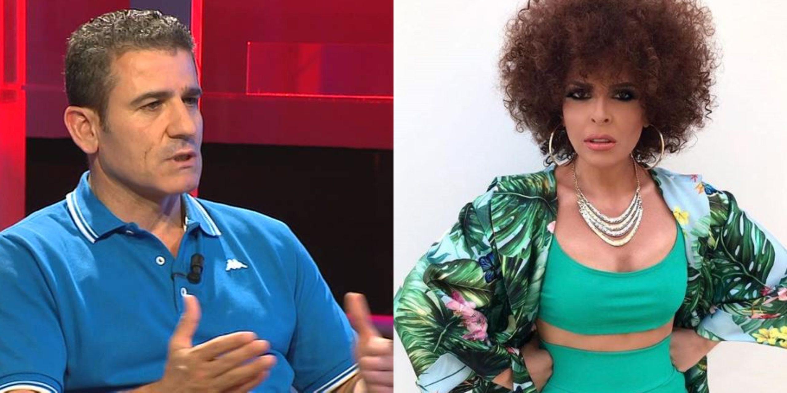 """Gazetari i njohur e kritikon publikisht Aurela Gaçen: Ke rënë në """"kovaçanen"""" e fjalë mballosjes"""