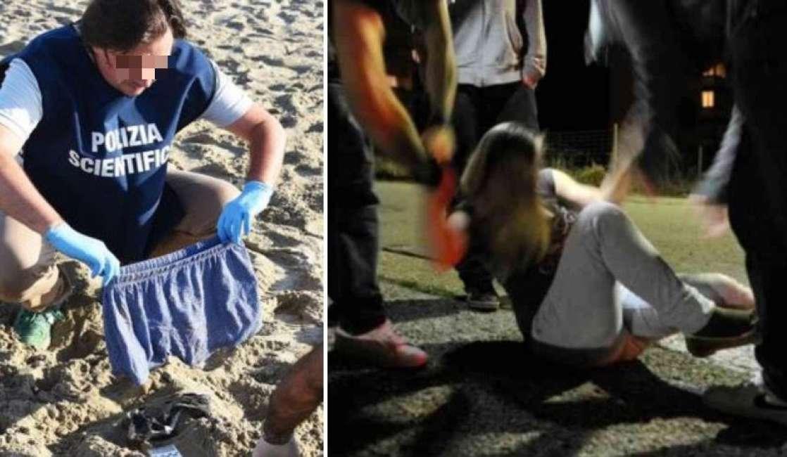 Ishte shkëputur nga shoqet, dy adoleshentë shqiptarë përdhunojnë 15-vjeçaren italiane
