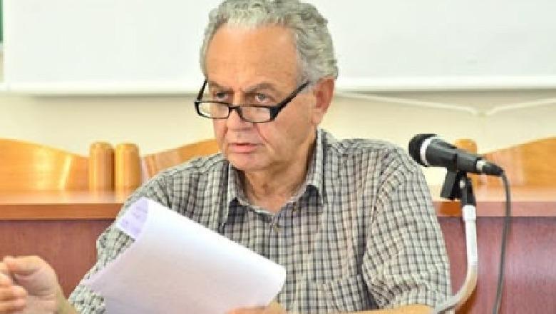 Ndahet nga jeta Thimio Kondi, Gjykata e Lartë mesazh ngushëllimi