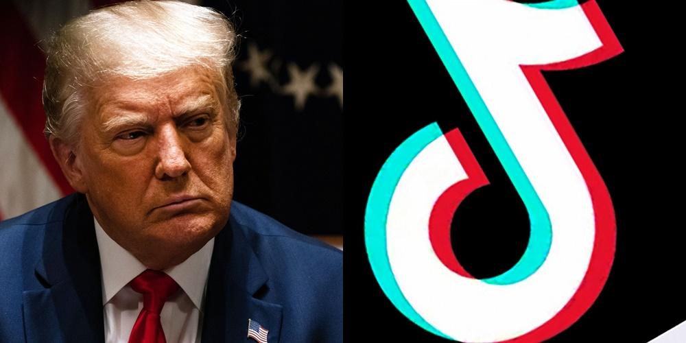 Trump pritet të ndalojë aplikacionin kinez TikTok në SHBA