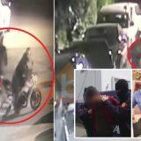 FOTO/ Të shtënat me armë zjarri në Tushemisht, policia ndalon 34-vjeçarin