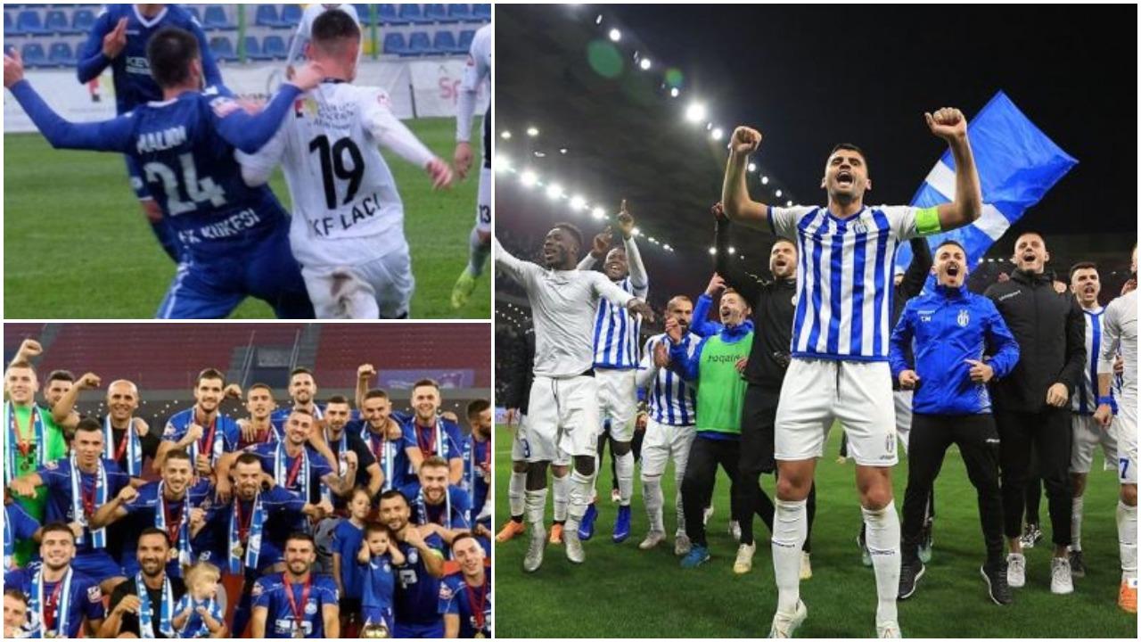 Duelet e skuadrave shqiptare në kompeticionet evropiane, njihuni me oraret dhe datat