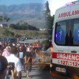 Tragjike në Kakavijë, ambulanca përplas për vdekje fëmijën