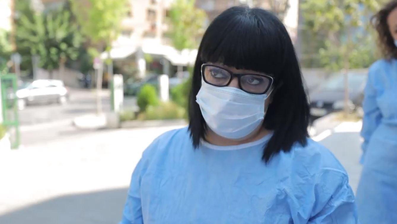 Mjekja: Astiri, Fresku dhe Kodra e Diellit vatra të Covid-19 në Tiranë