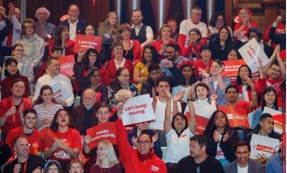 Rikthimi i kufizimeve për COVID-19 në Zelandën e Re mund të shtyjë zgjedhjet