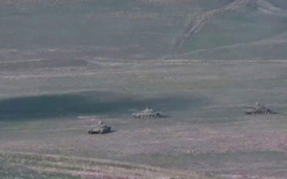16 viktima dhe mbi 100 të plagosur nga konflikti Armeni-Azerbajxhan, Franca: Uluni në dialog