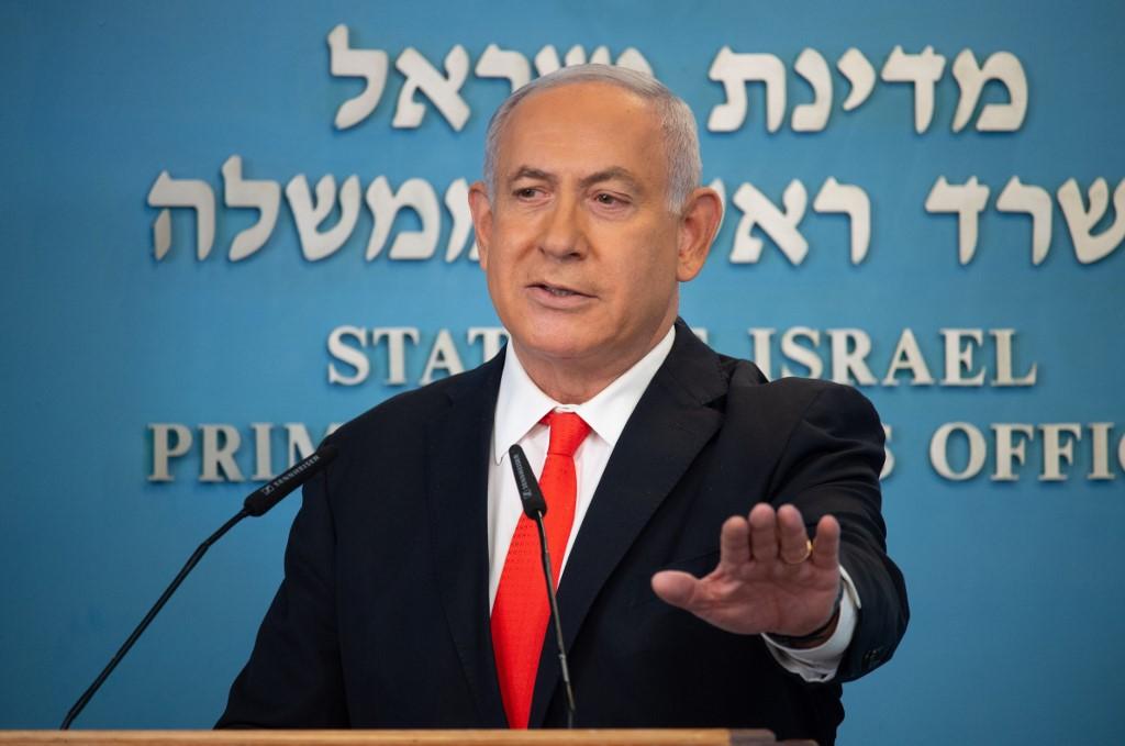 Netanyahu: Armatimi i Hezbollahut ndodhet pranë një depoje të gazit në Bejrut