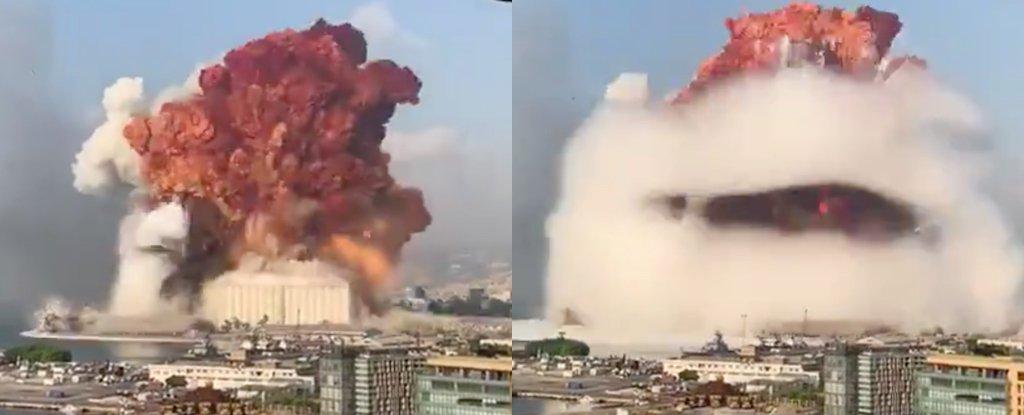 """Tjetër """"bombë me sahat"""", ushtarët e Libanit gjejnë 4.35 ton nitrat amoni në portin e Bejrutit"""